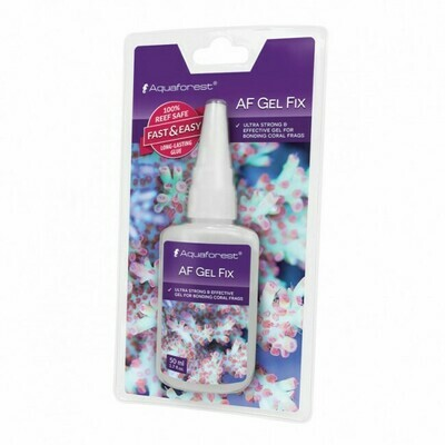 Aquaforest Gel Fix 50ml