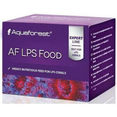 Aquaforest LPS Food 30gr