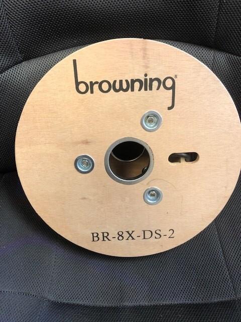 Browning BR-8X (200' Spool)