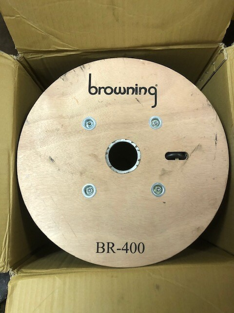 Browning BR-400 (500' spool)