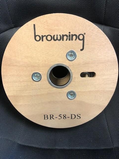 Browning RG-58 (500' Spool)