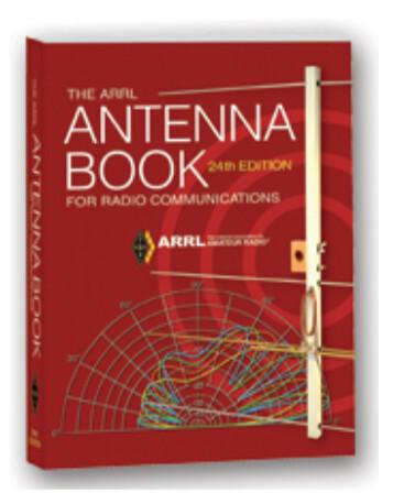 Antenna Book 24th Edition    1113