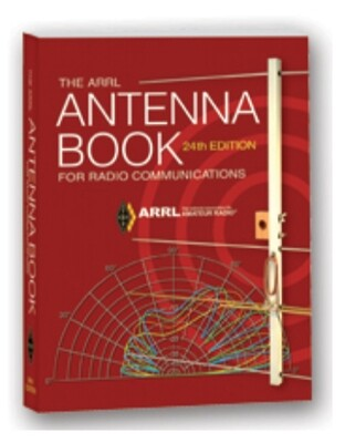 Antenna Book 24th Edition    1113