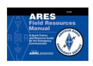 ARRL ARES Field Resource Manual 5439