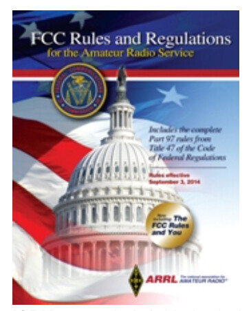 FCC Rules and Regulations. 1173