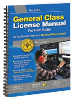ARRL General Manual  1069