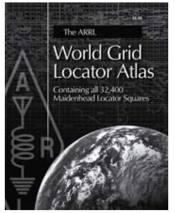 World Grid Locator Atlas  2944