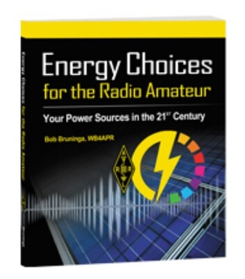 Energy Choices for the Radio Amateur 1038