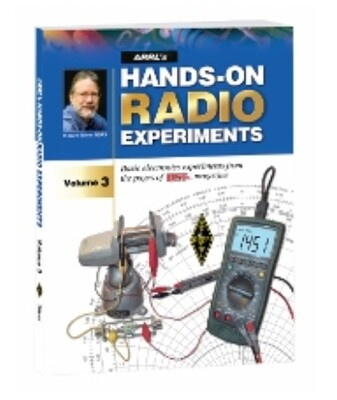 Hand-On Radio Experiments 0796