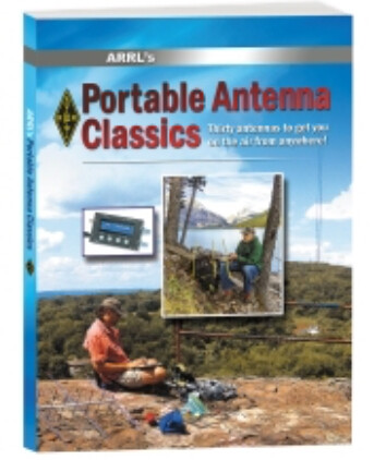 ARRL Portable Antenna Classics 0345