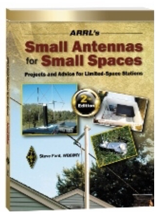 Small Antennas for Small Spaces 0512