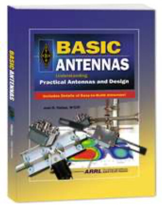 Basic Antennas 9994