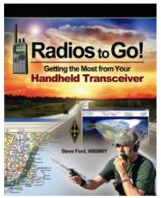 Radios to Go 3077