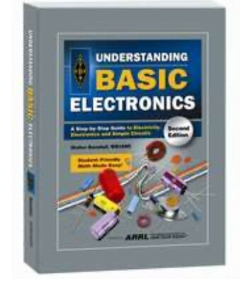 Understanding Basic Electronics 0823