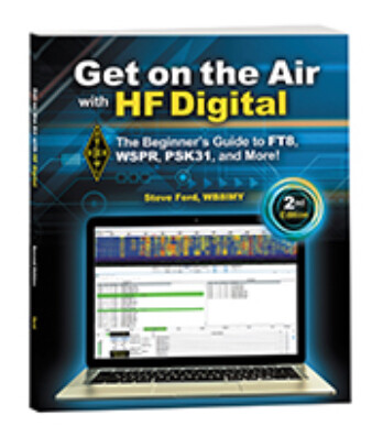 Get on the Air with HF Digital 0833