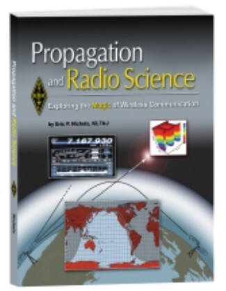 ARRL PROPAGATION AND RADIO SCIENCE  0277