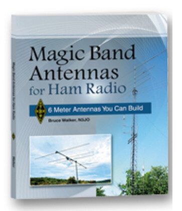 Magic Band Antennas 0987