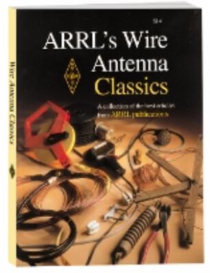 Wire Antenna Classics 7075