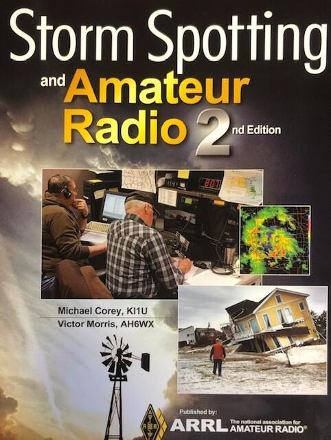 Storm Spotting 2nd Edition 0574