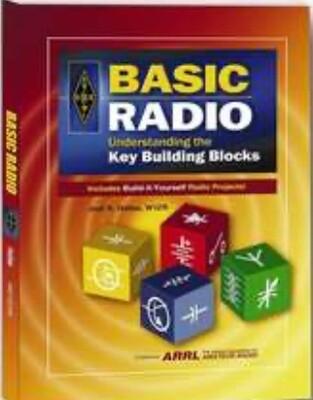 ARRL Basic Radio 9558
