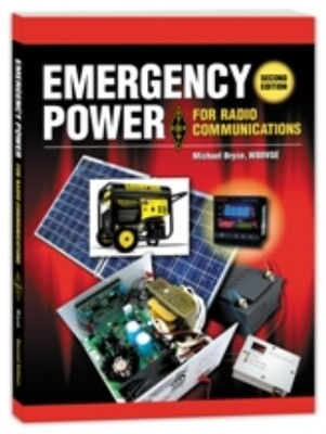 Emergency Power for Radio Communications 6153