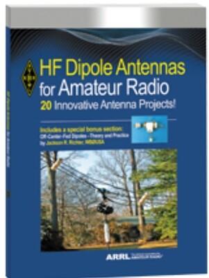 ARRL HF Dipole Antennas 0994