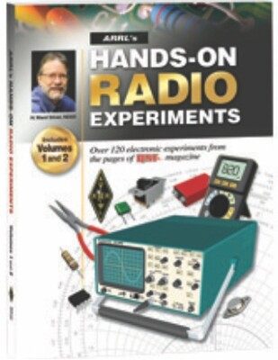 Hands-On Radio Experiments 0857