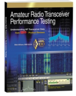 Amateur Radio Transceiver Performance Testing 0086