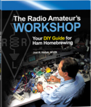 The Radio Amateurs Workshop 0482