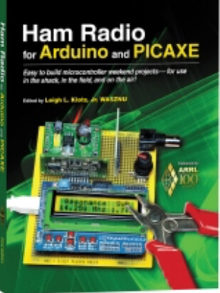 Ham Radio for Arduino and Picaxe 3244