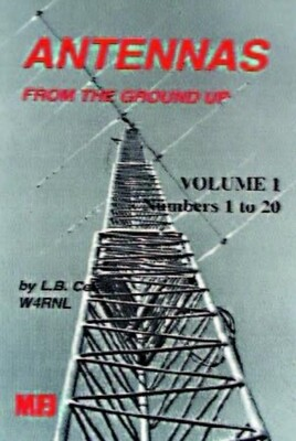 Antennas from the ground up V1