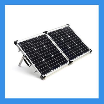 BIOENNO POWER 80 WATT SOLAR PANEL BSP-80