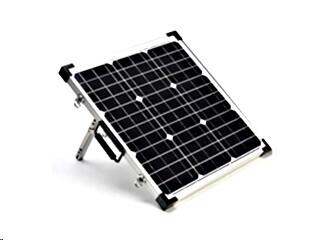 BIOIENNO POWER 40 WATT SOLAR PANEL BSP-40