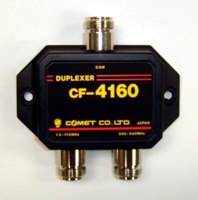 COMET CF-4160I DUPLEXER