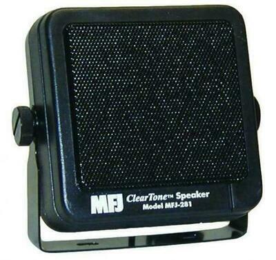 MFJ-281 CLEAR TONE SPEAKER