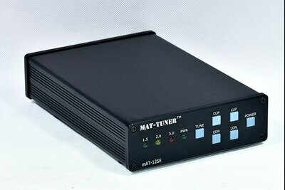 mAT-125E TUNER GENERAL PURPOSE