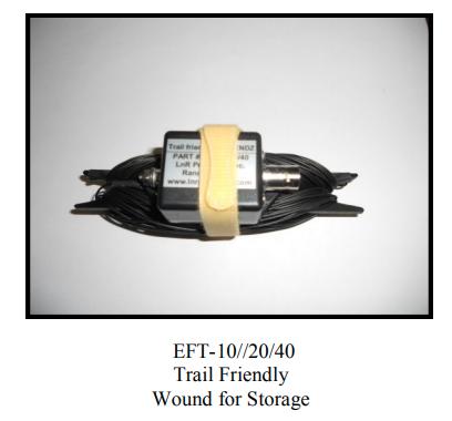 PAR ENDFEDZ EFT-40/20/10 TRIAL FR