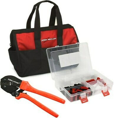 POWERWERX POWER POLE GEAR BAG KIT
