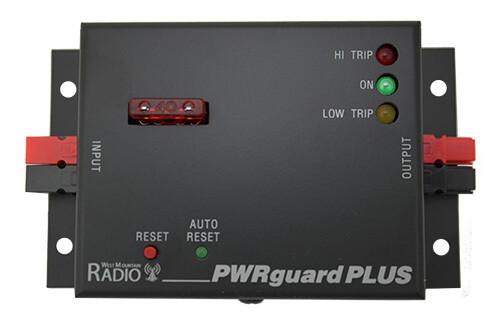 WMR PWRguard PLUS