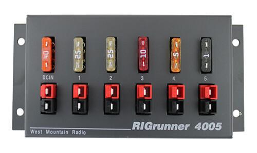 WMR RIGrunner 4005