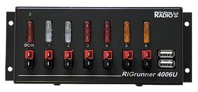 WMR RIGrunner 4006 U