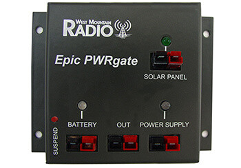 WMR Epic PWRgate 1673