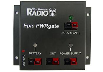 WMR Epic PWRgate