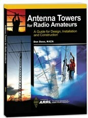 ANTENNA TOWERS FOR RADIO AMATEURS 0946