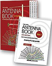 ANTENNA BOOK 24TH EDITION BOX SET 1144
