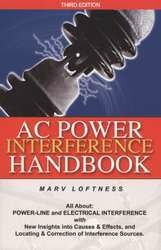 AC POWER INTERFERENCE 3RD EDITION 1103