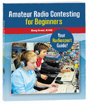 AMATEUR RADIO CONTESTING FOR BEGINNERS 1243