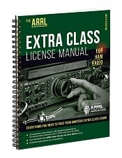 ARRL EXTRA CLASS MANUAL (6-1-20/6-30-24) 1311