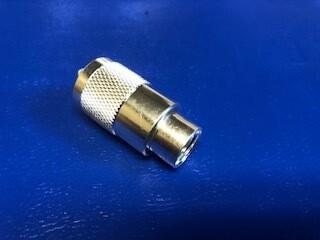 PL-259 SOLDER  400,213,8