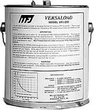 MFJ-250 CAN STYLE DUMMY LOAD WITH OIL